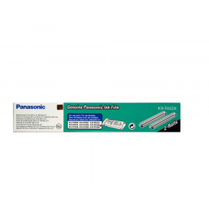 Ink Film Panasonic KX-FA52X 2 Rolls 5025232268580