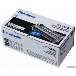 Drum Unit Panasonic KX-FAD93X for MB200/MB261/MB263/MB281/MB283/MB700/MB771/MB773/MB781/MB783 1 Pcs 5025232427048