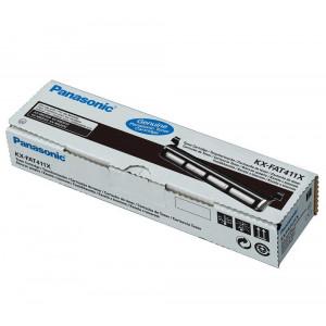 Toner Cartridge Panasonic KX-FAT411X for KX-MB2000 Series 1 Pcs 5025232567799