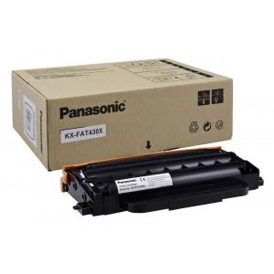 Toner Cartridge Panasonic KX-FAT430X for KX-MB2200 / 2500 Series 1 Pcs 5025232668618
