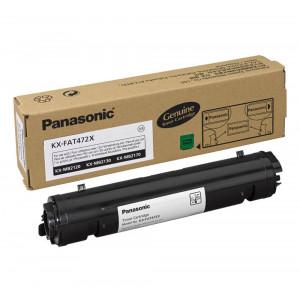 Toner Cartridge Panasonic KX-FAT472X for MB2120/2130/2170 1 Pcs 5025232669103