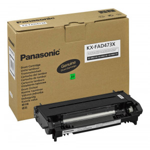 Drum Unit Cartridge Panasonic KX-FAD473X for MB2120/2130/2170 1 Pcs 5025232669110