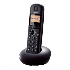Dect/Gap Panasonic KX-TGB210GRB Black 5025232764235