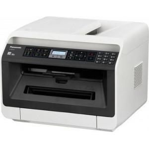 Πολυλειτουργικό Μηχάνημα Laser Fax Panasonic KX-MB2120 5025232781447