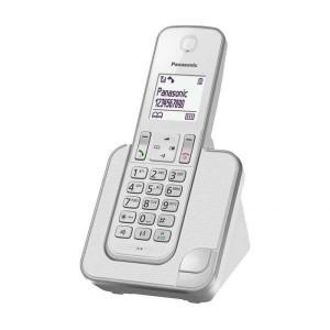 Ασύρματο Ψηφιακό Τηλέφωνο Panasonic KX-TGD310JTS Μαύρο 5025232826247