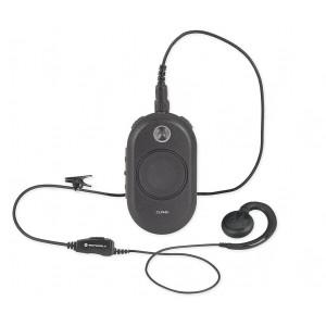 Walkie Talkie Motorola CLP446 Business PMR Μαύρο. Μέγιστο Εύρος Κάλυψης 7 km 5031753006884