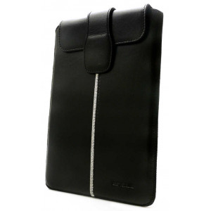 Protect Case Ancus for Apple iPad Mini/Mini 2 Leather Black. 5210029000386