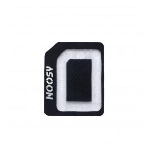 Sim Adaptor Nano Sim to Micro Sim (Noosy) 5210029005596