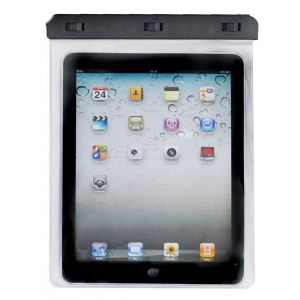 Waterproof Bag Ancus for Apple iPad and Electronic Devices White (29 cm x 21 cm) 5210029005732