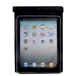 Waterproof Bag Ancus for Apple iPad and Electronic Devices Black (29 cm x 21 cm) 5210029005756