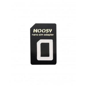 Sim Adaptor Nano Sim to Micro Sim (Noosy) 5210029006098