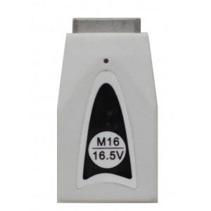 Αντάπτορας Φόρτισης M16 16.5V Laptop Soune 505G/K6 για Apple Macbook 5210029009198