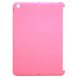 Θήκη TPU Ancus για Apple iPad Air Ρόζ 5210029009815