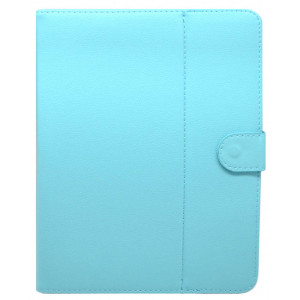 Book Case Ancus Universal for Tablet 9- 9.7 Inches Light Blue (25 cm x 18 cm) 5210029012983