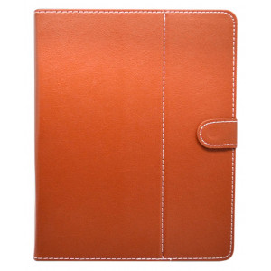 Book Case Ancus Universal for Tablet 9- 9.7 Inches Brown (25 cm x 18 cm) 5210029013010