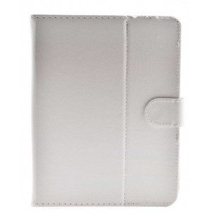 Book Case Ancus Universal for Tablet 9- 9.7 Inches White (25 cm x 18 cm) 5210029013027