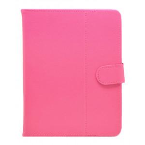 Book Case Ancus Universal for Tablet 9- 9.7 Inches Fuchsia (25 cm x 18 cm) 5210029013034