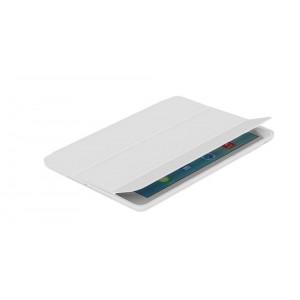 Θήκη Smart Ancus για Apple iPad Air Λευκή με Πίσω Κάλυμμα 5210029013379
