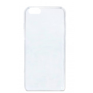 Case Ultra Thin Ancus Invisible for Apple iPhone 6 Plus/6S Plus Transparent 5210029020766