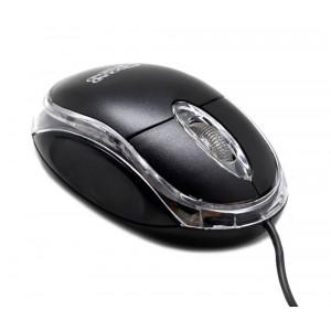 Sound Friend SF-8036 Mouse 3 Button 1200 DPI Black (88*51*33mm) 5210029020827
