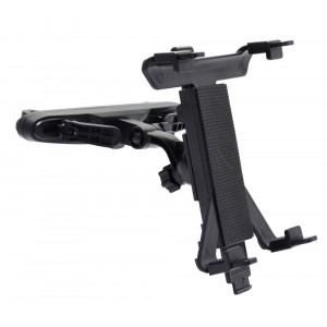 Universal Car Mount (Headrest) Ancus Black for Tablet 7 to 10.1 Inches 5210029021169