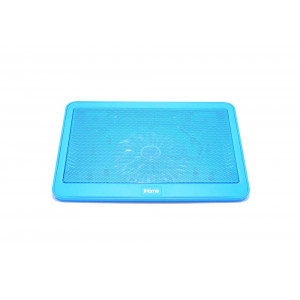 Laptop Cooler Mobilis Cooling Pad A7 Μπλε για Φορητούς Υπολογιστές έως 15 5210029034282