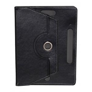 Θήκη Book Ancus Rotate Universal για Tablet 8 Ίντσες Μαύρη (22 cm x 16 cm) 5210029036156