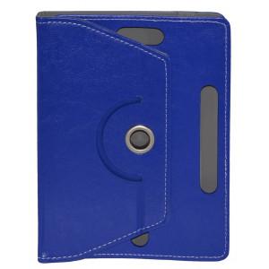 Θήκη Book Ancus Rotate Universal για Tablet 8 Ίντσες Μπλέ (22 cm x 16 cm) 5210029036163
