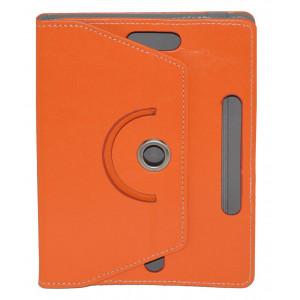 Θήκη Book Ancus Rotate Universal για Tablet 8 Ίντσες Πορτοκαλί (22 cm x 16 cm) 5210029036170