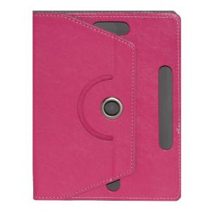 Θήκη Book Ancus Rotate Universal για Tablet 8 Ίντσες Φούξια (22 cm x 16 cm) 5210029036187