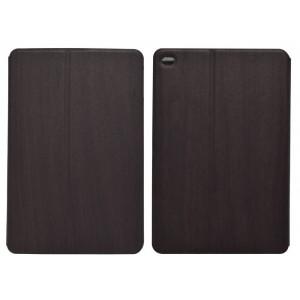 Book Case Ancus Wood for Apple iPad Mini 4 Black 5210029036644