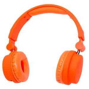 Stereo Headphones Yihao YH-228 3.5 mm for Apple-Samsung-HTC-BlackBerry-LG Orange 5210029038464