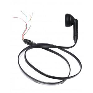 Spare Part Handset Bluetooth Hands Free Vieox V300, V301 Black 5210029039263