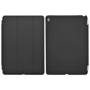 Θήκη Smart Ancus για Apple iPad Air 2 με Πίσω Κάλυμμα Μαύρη 5210029044892