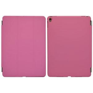 Θήκη Smart Ancus για Apple iPad Air 2 με Πίσω Κάλυμμα Ρόζ 5210029044908