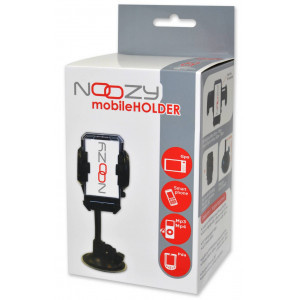 Universal Car Mount Noozy for Smartphone 4 to 5.7 Inches 5210029045028