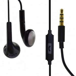 Hands Free Stereo Hisense για C20 Μαύρο Original 10183395 5210029047084