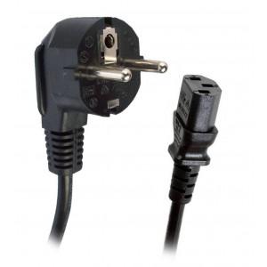 Power Cord Jasper C13 1.8m 2pin EU (Heavy Duty) 5210029047480
