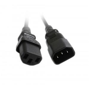 Power Cord Jasper Power 3pin  M/F 5m 5210029047510