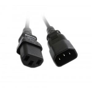 Power Cord Jasper Power 3pin  M/F 3m 5210029047527