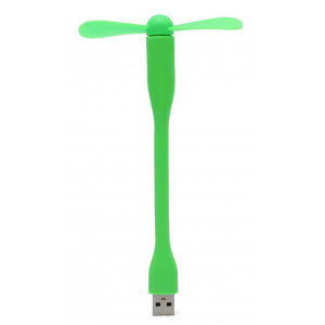 USB Mini Fun Ancus Πράσινο 5210029048432