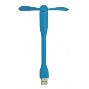 USB Mini Fun Ancus Μπλέ 5210029048456