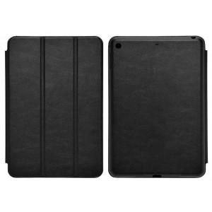 Θήκη Smart Ancus για Apple iPad Air με Πίσω Κάλυμμα Μαύρη Δερματίνη 5210029048548