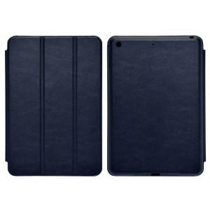 Θήκη Smart Ancus για Apple iPad Air με Πίσω Κάλυμμα Μπλέ Δερματίνη 5210029048555