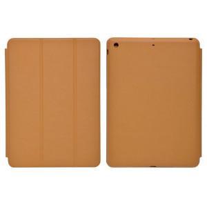 Θήκη Smart Ancus για Apple iPad Air με Πίσω Κάλυμμα Καφέ Δερματίνη 5210029048586