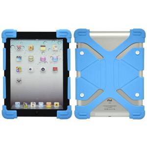 Θήκη Σιλικόνης Ancus Universal για Tablet 8,9' - 12' Ίντσες Μπλέ (24 cm x 17 cm) 5210029048937