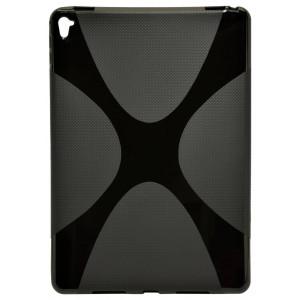 Θήκη TPU Ancus για Apple iPad Air 2 Μαύρη 5210029048944