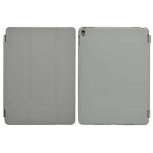 Θήκη Smart Ancus για Apple iPad Air 2 με Πίσω Κάλυμμα Γκρί 5210029048968