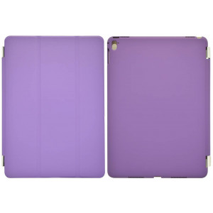 Θήκη Smart Ancus για Apple iPad Air 2 με Πίσω Κάλυμμα Μώβ 5210029048975