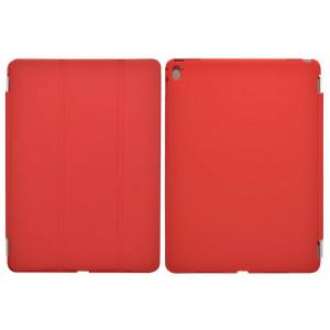 Θήκη Smart Ancus για Apple iPad Air 2 με Πίσω Κάλυμμα Κόκκινη 5210029048982